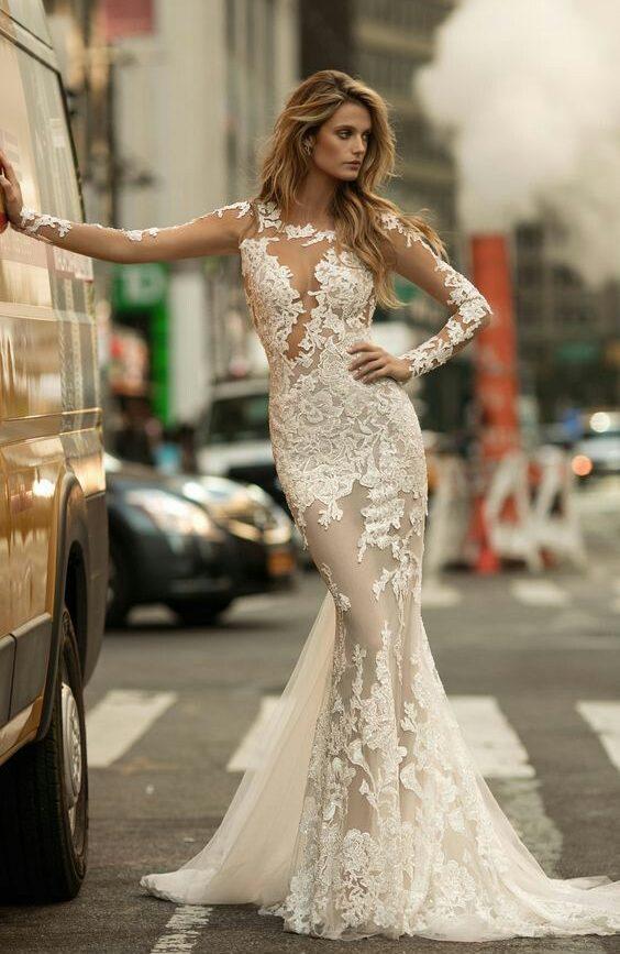 Berta Bridal 17-144