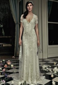 Vestido Novia Jenny Packham Azalea