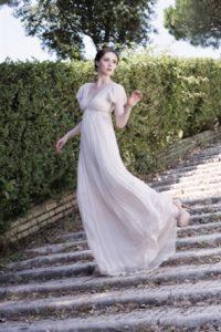 Vestido de Novia Leila Hafzi Dana