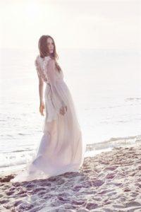 Vestido de Novia Leila Hafzi Nia