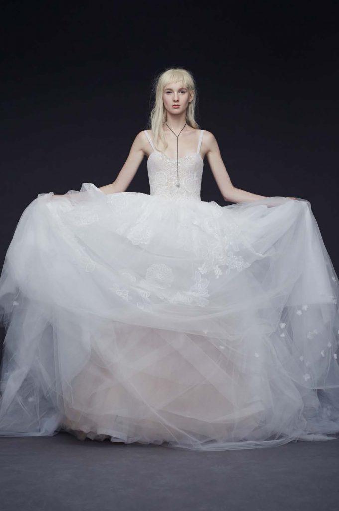 Vestidos de novia de Vera Wang Pippa