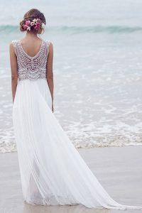 Vestido novia Anna Campbell Madisson
