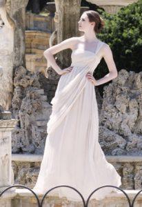 Vestido de Novia Leila Hafzi Aimee