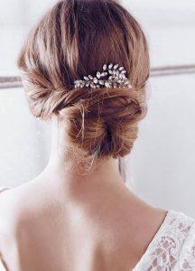 tocados de novia anna campbell