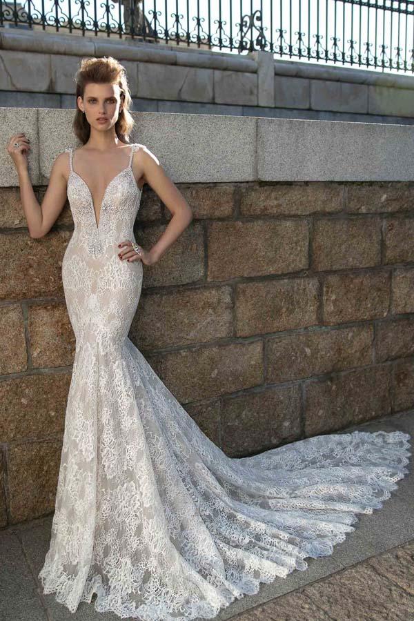 Vestidos de novia en madrid centro
