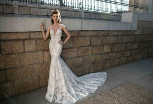 Berta Bridal Madrid