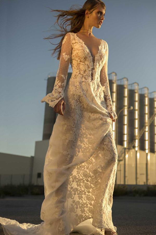 Vestido Novia Ramon Herrerias