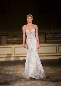 Berta bridal 16-19