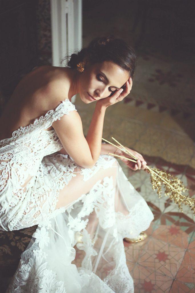 Just White. Blanco de Novia