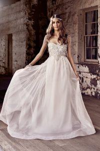 Vestido de novia Anna Campbell