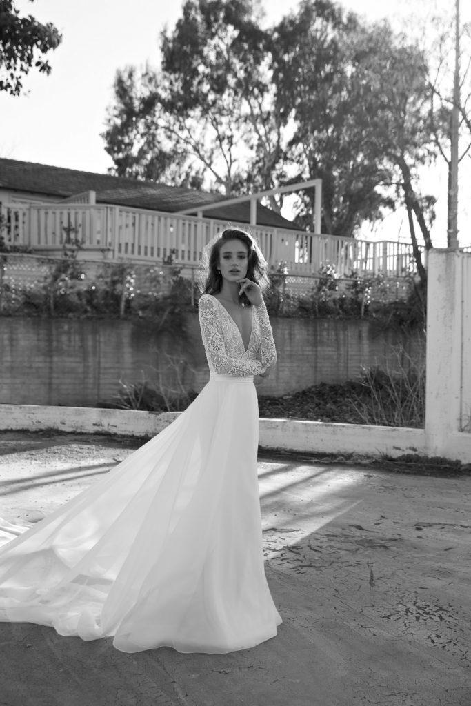 Annie_Flora Bridal_Blanco de Novia