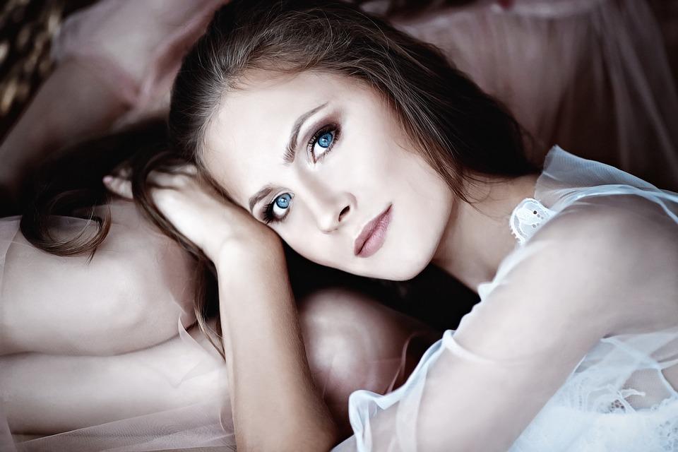 Belleza Blanco de Novia