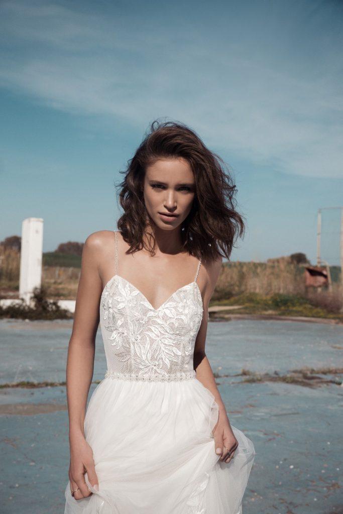 Carrie_Flora Bridal_Blanco de Novia