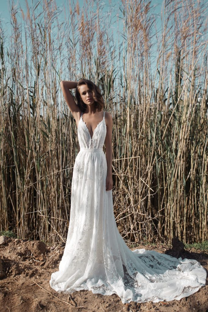 Dalphin_Flora Bridal_Blanco de novia