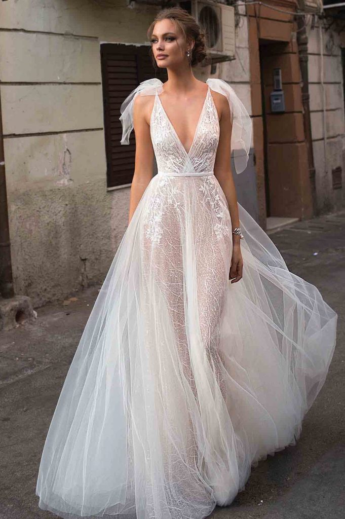 Muse by Berta 2018 Bethany