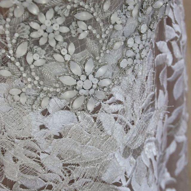 Vestido de novia Marco y Maria