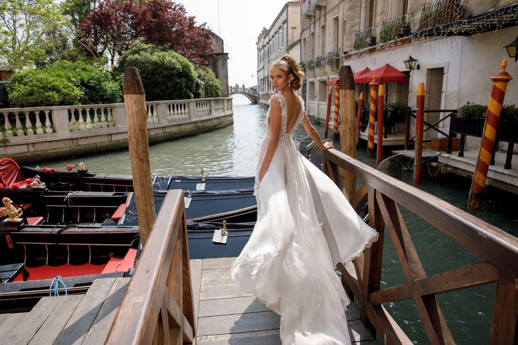 vestido de novia julie vino