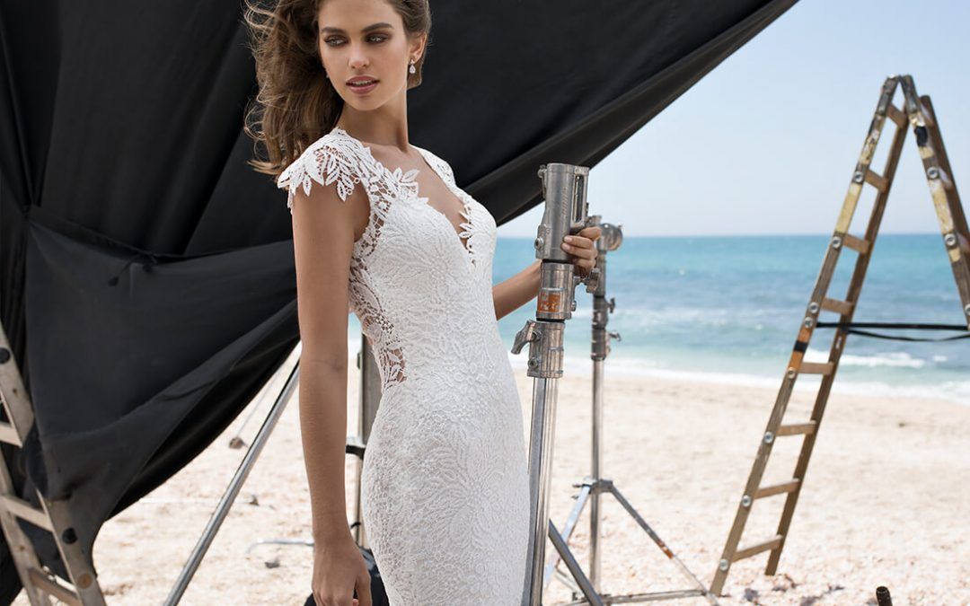 Pnina Tornai en Blanco de Novia: Say yes to the dress!