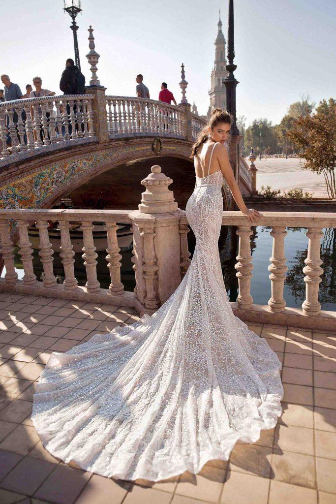 Berta Bridal Sevilla