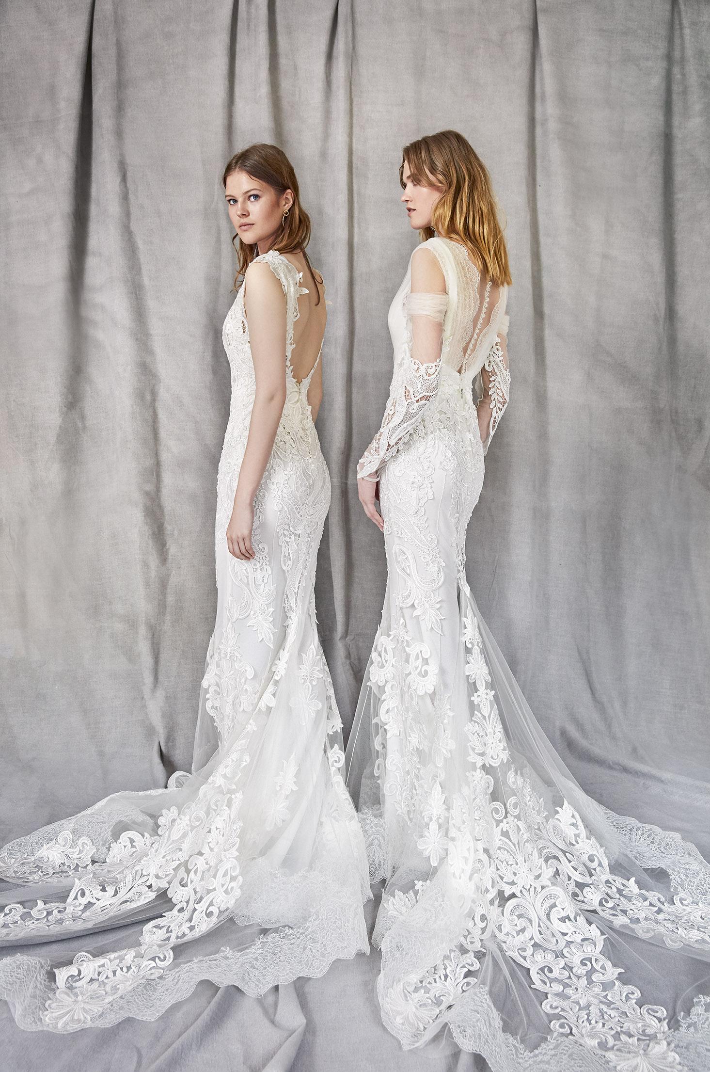 Tiendas de vestidos de novia en dos hermanas