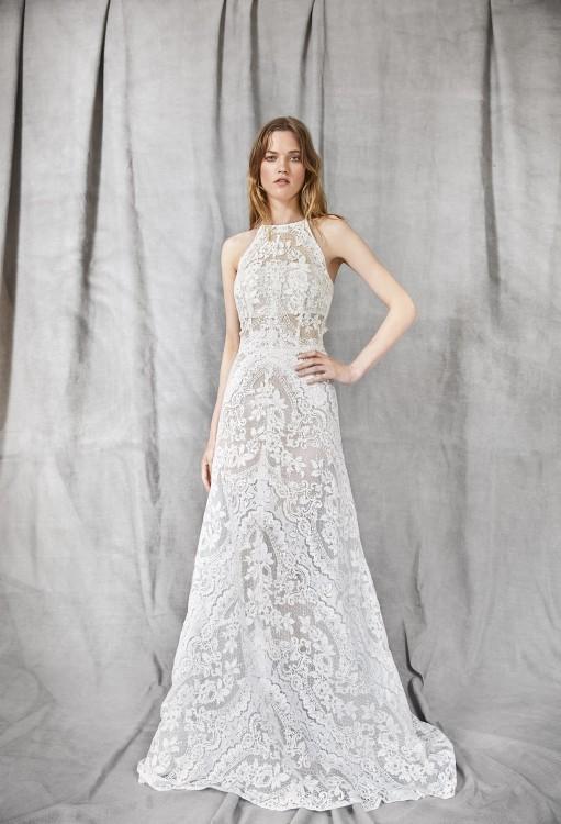 yolancris vestidos de novia | blanco de novia