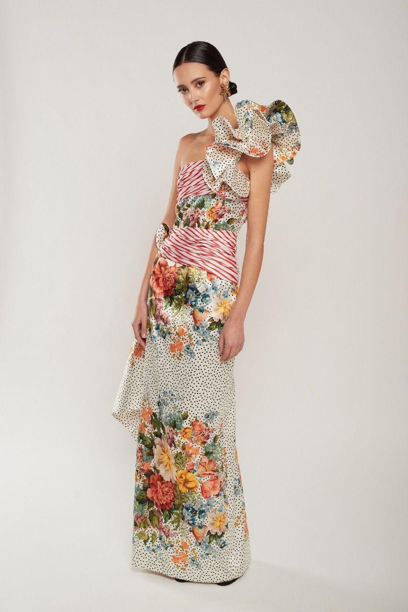 Donde comprar vestidos para bodas madrid