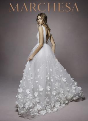 Vestidos de novia Marchesa Madrid